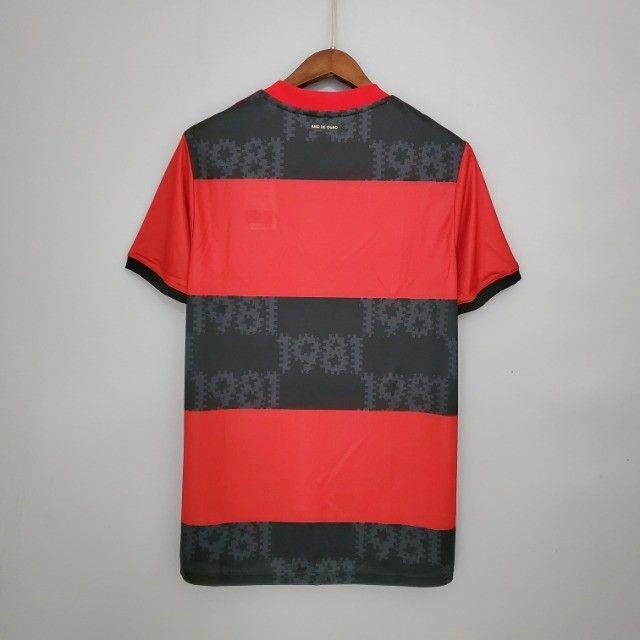 Camisas de Time 2021 - Até 2x Sem juros - Foto 2