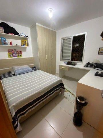 apartamento com 2 quartos á venda de porteira fechada, residencial harmonia, cuiabá-mt - Foto 5
