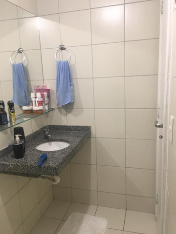 Apartamento Projetado no Monte Castelo - Condominio Jardim Monte Castelo - Foto 17