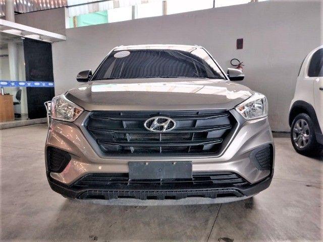 Hyundai Creta Smart 1.6 Automático 2020 (Na Garantia) I 81 98222.7002 (CAIO) - Foto 3