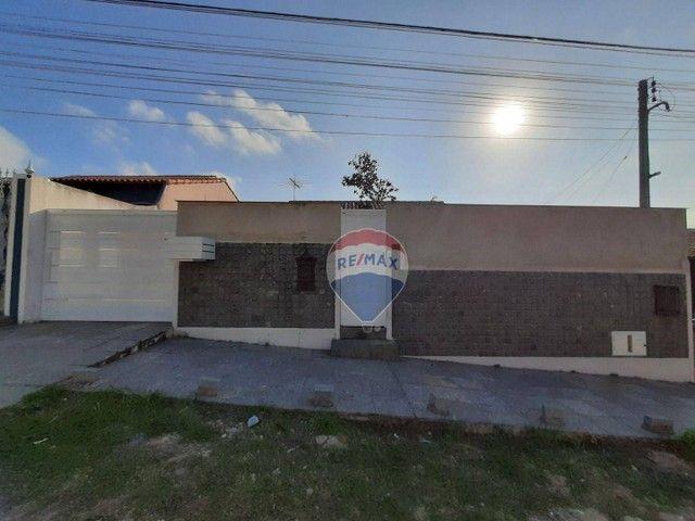 Dois terrenos de 360m cada, mais Casa com 154m de área construída por R$ 580.000 - São Jos - Foto 3
