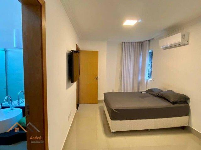 Casa com 3 quartos sendo 01 suite à venda, 98 m² por R$ 595.000 - Planalto - Belo Horizont - Foto 12