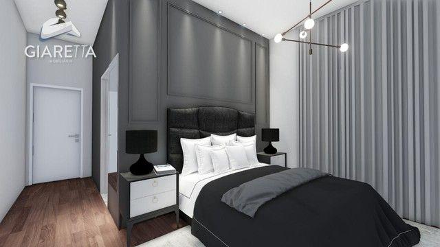 Apartamento com 3 dormitórios à venda, JARDIM GISELA, TOLEDO - PR - Foto 13