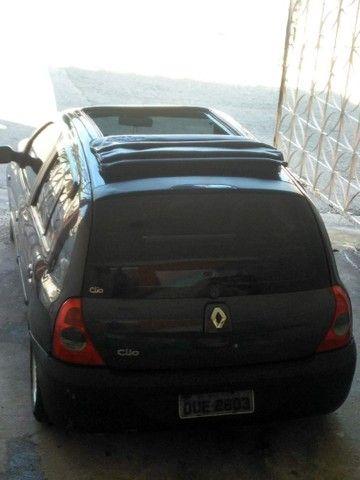 Renault Clio - Suspensão ar  - Teto Rag Top - Foto 4