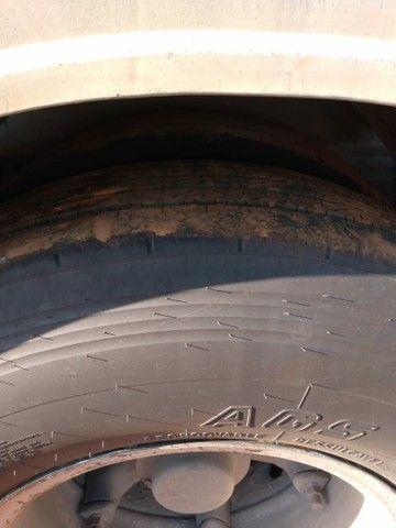 Caçamba 2000 com pneus 62000.00 - Foto 5