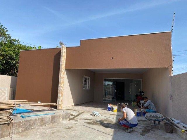 Casa Com Piscina 3 quartos 1 Suite Prox SHopping - Foto 17