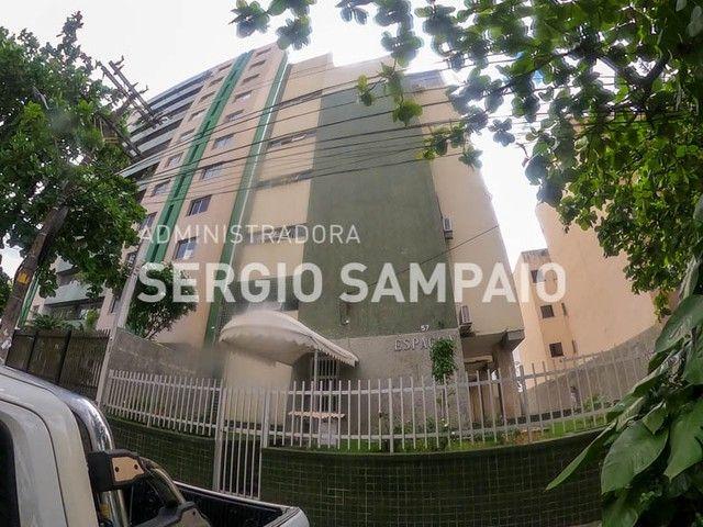 1/4  | Pituba | Apartamento  para Alugar | 48m² - Cod: 3759