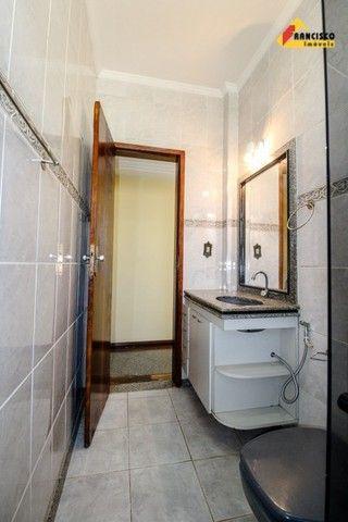 Apartamento para aluguel, 3 quartos, 1 suíte, Porto Velho - Divinópolis/MG - Foto 16
