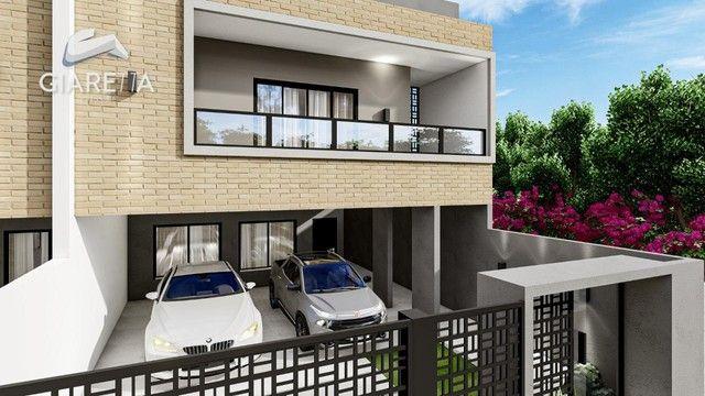 Sobrado com 3 dormitórios à venda, VILA INDUSTRIAL, TOLEDO - PR - Foto 11