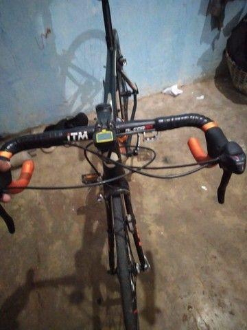 Bicicleta speed  - Foto 6