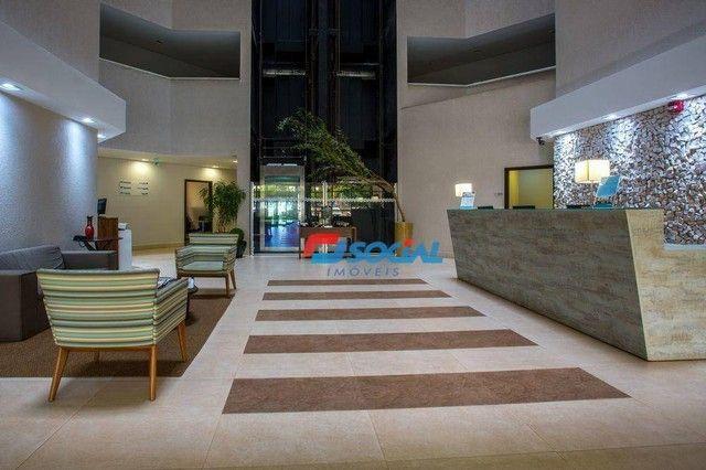 Apartamento com 1 dormitório à venda, 30 m² por R$ 140.000,00 - São João Bosco - Porto Vel - Foto 3