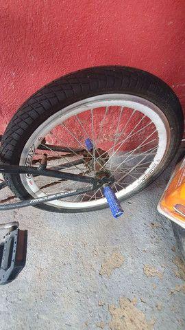 Bike Track Manobra - Foto 3