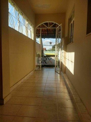 Casa 4 Quartos 2 Vagas com Terraço Coberto - Eldorado Contagem - Foto 6