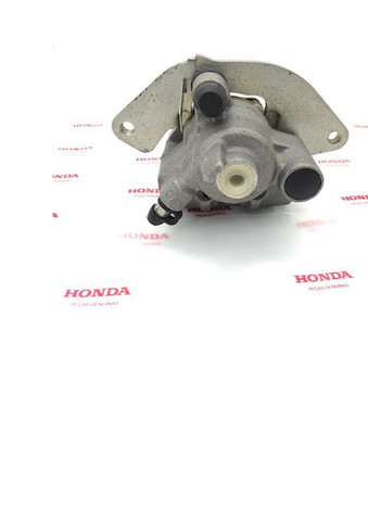 Pinça diant dta c past freio quadriciclo honda fourtrax 2008 a 2013