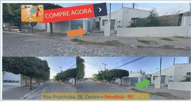 Casa à venda, Petrolina-PE. Ótimo local, perfeito pra você R$ 190 mil - Foto 5