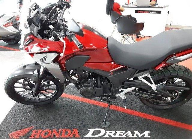 CB 500X  ABS HONDA DREAM - Foto 9