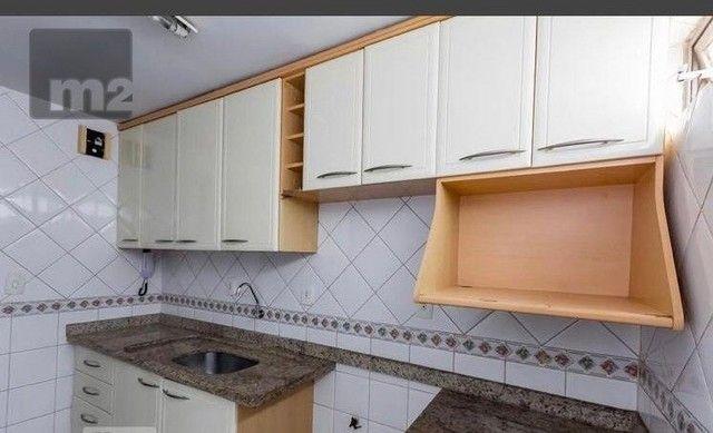 Apartamento à venda com 2 dormitórios em Setor leste universitário, Goiânia cod:M22AP1279 - Foto 3