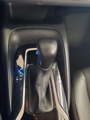 Corolla GLI  Automático - Único dono com apenas 28.000 km   - Foto 12