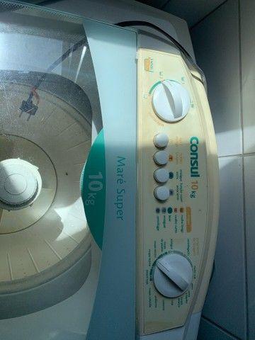 Máquina de Lavar 10kg - Foto 2