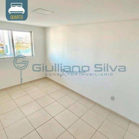 CÓD: 0016 - Apto, Novo, Bessa, 59 m², 2 Qts s/ 1 Suíte, Pisc. Elev - Foto 2