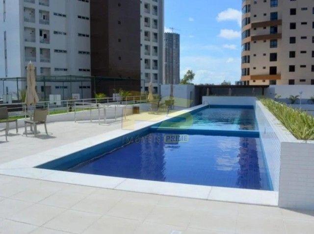 Apartamento à venda com 4 dormitórios em Miramar, João pessoa cod:psp581 - Foto 5
