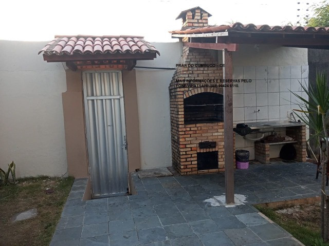 Alugo casa de praia Cumbuco R$ 650,00/Dia - Foto 8