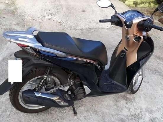 Honda Sh 150i/Dlx- 2019 - Foto 3