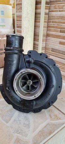 Turbina Borgwarner k31  - Foto 4