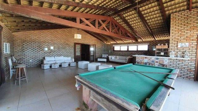 (ESN)TR63313. Casa Duplex na Praia do Presidio com 800m², Piscina, 5 quartos, 5 vagas - Foto 6