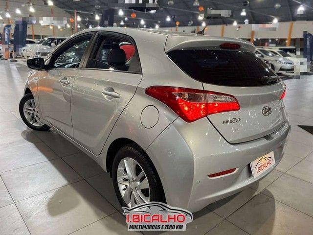 Hyundai HB20 PREMIUM 1.6 FLEX 16V MEC. - Foto 3