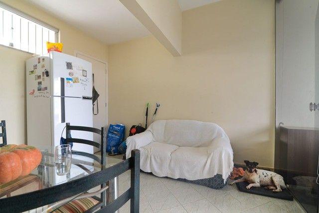 Apartamento à venda com 1 dormitórios em Botafogo, Rio de janeiro cod:18986