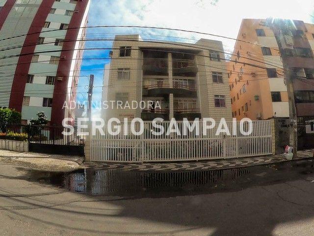 2/4    Pituba   Apartamento  para Venda   90m² - Cod: 8538