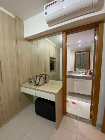 apartamento com 2 quartos á venda de porteira fechada, residencial harmonia, cuiabá-mt - Foto 6