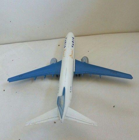 Boeing 737-800 Varig raridade - Foto 3