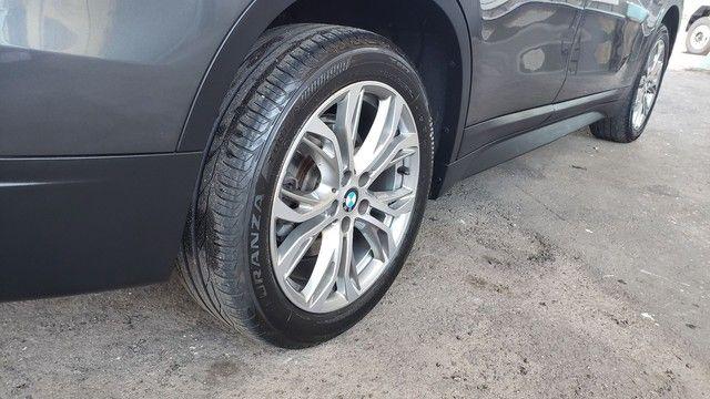 BMW X1 2020 ÚNICO DONO 16.000KM - Foto 6