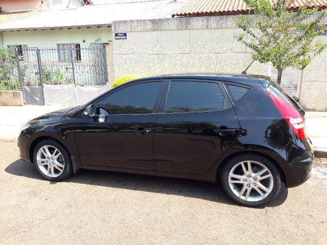 Hyundai I30 2.0 Automático 2010/2011