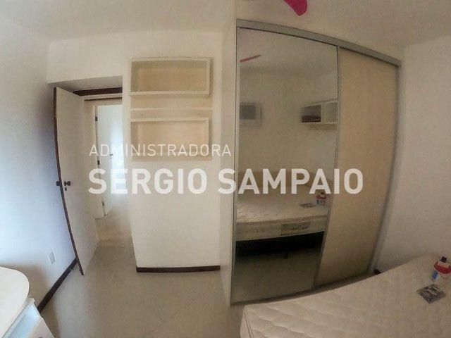 5/4  | Candeal | Apartamento  para Alugar | 140m² - Cod: 8554 - Foto 11