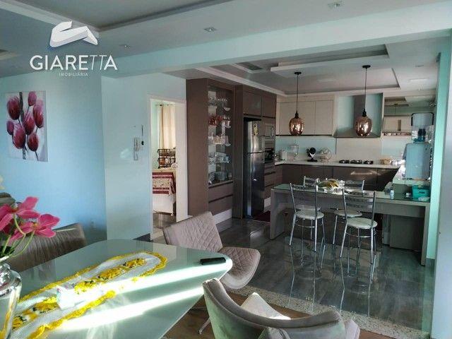 Apartamento com 2 dormitórios à venda, JARDIM LA SALLE, TOLEDO - PR - Foto 3