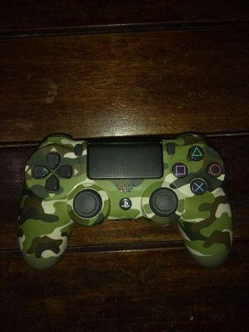Controle PS4 - Foto 2