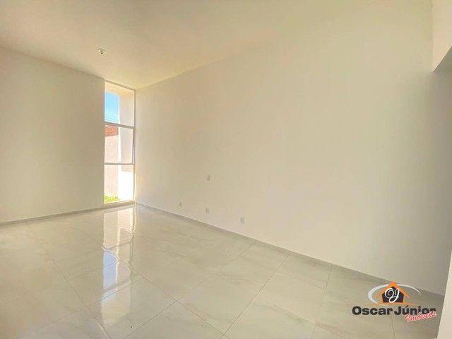 Casa com 3 dormitórios à venda, 89 m² por R$ 238.000,00 - Precabura - Eusébio/CE - Foto 10