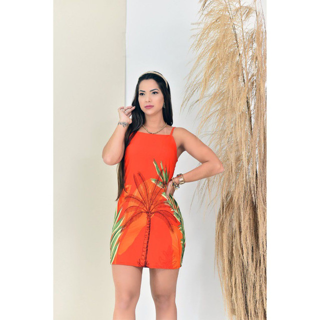 Vestido de alcinha - Foto 6