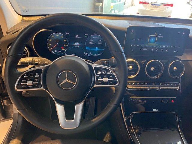 Mercedes-Benz GLC 220D OFF-ROAD 9G-TRONIC 2020,Configuração Linda, Impecável  - Foto 9