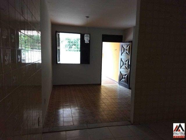 Casa plana na Barra do Ceará - 7x33 - 2 suites + 1 quarto - Foto 7
