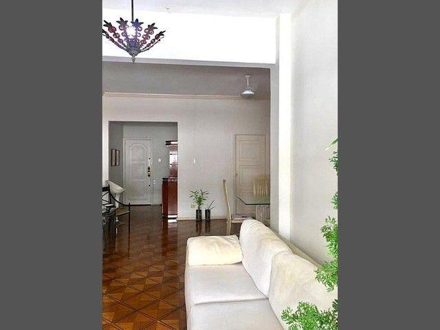 Apartamento à venda com 3 dormitórios em Copacabana, Rio de janeiro cod:24662 - Foto 2