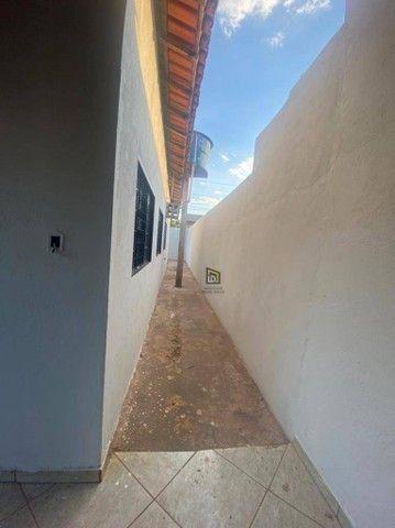 Casa com 3 dormitórios à venda por R$ 130.000 - Jardim Ouro Verde - Várzea Grande/MT#FR37 - Foto 7