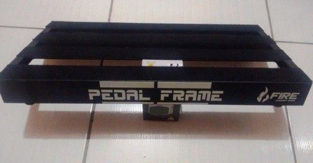 Pedalboard Fire Pedalframe