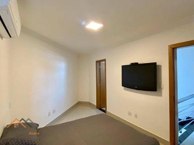 Casa com 3 quartos sendo 01 suite à venda, 98 m² por R$ 595.000 - Planalto - Belo Horizont - Foto 13