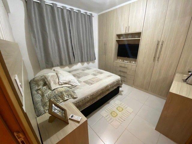 apartamento com 2 quartos á venda de porteira fechada, residencial harmonia, cuiabá-mt - Foto 9