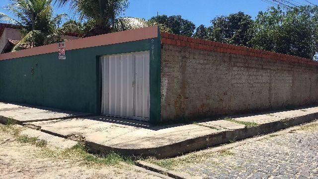 Casa no Dirceu II Parque jurema de esquina terreno 13.5X25 financia