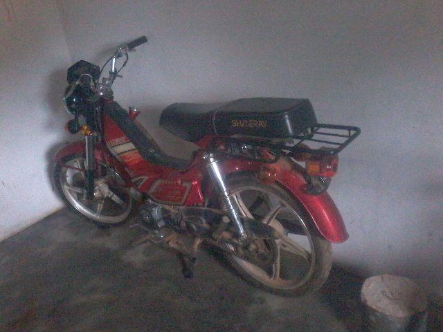 Shineray Xy 100 cc 2013 nova